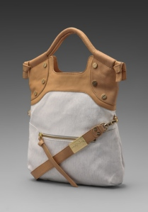 Foley and Corinna Tote - $295 (Ok, this isn't in my budget but I really like it.)