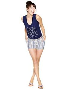 Old Navy - LIve Free Tank/$14