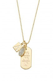 Stella & Dot's new engravable collection
